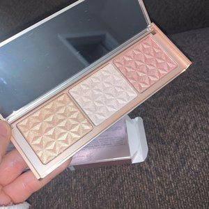 Cover fx rose gold bar highlight palette